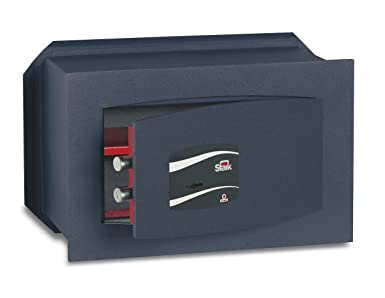 Caja Fuerte Stark Serie 801 P para Empotrar: Amazon.es: Industria, empresas y ciencia