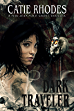 Dark Traveler (Peri Jean Mace Ghost Thrillers Book 9)