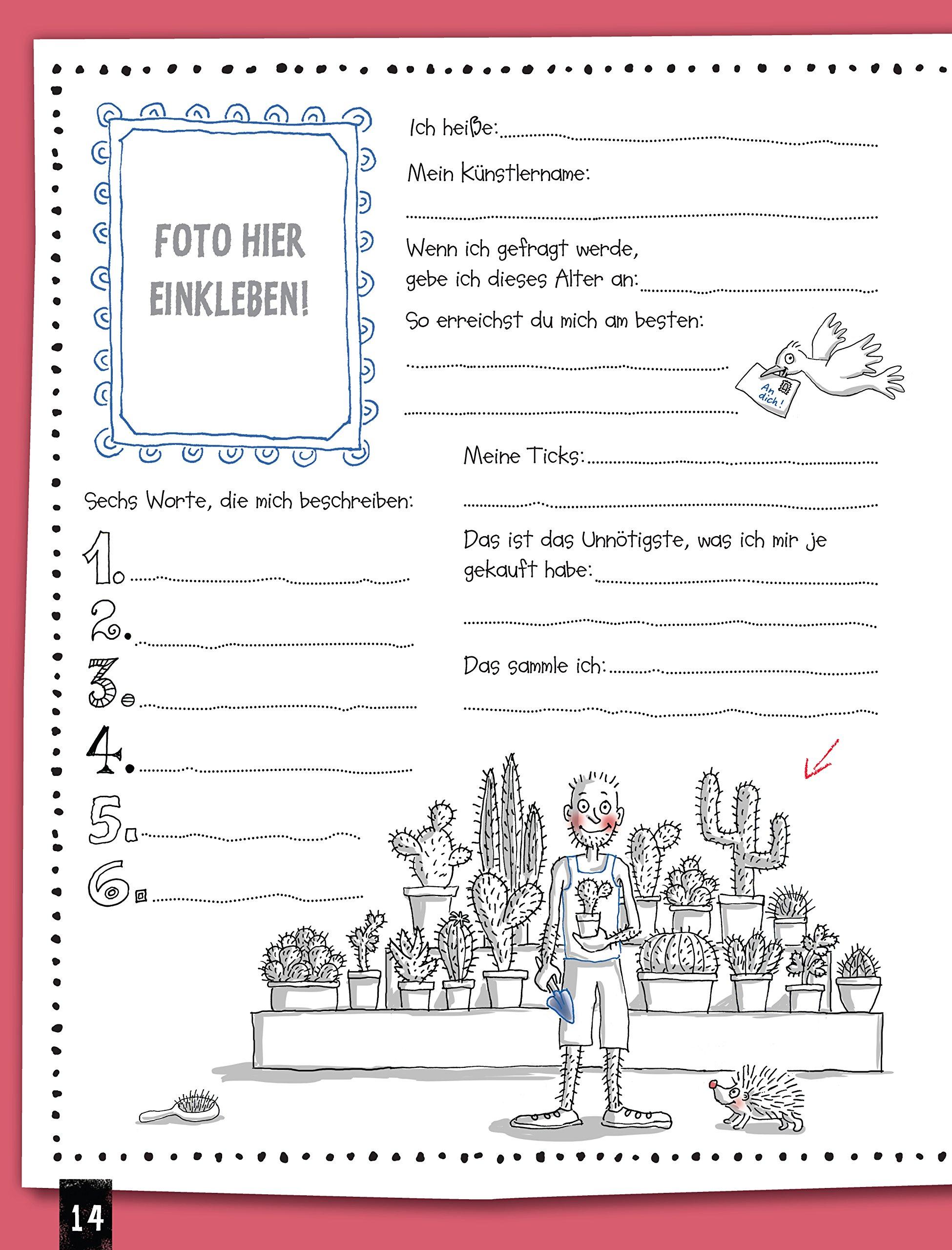 Freunde Sind Wie Die Luft Zum Atmen Das Besondere Erinnerungsalbum Freundebuch Für Erwachsene Reichert Katja Bücher
