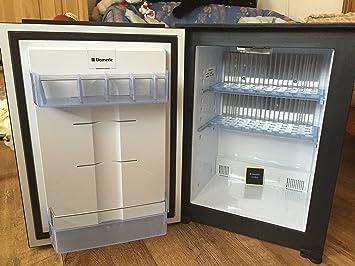 Minibar Kühlschrank 30l : Dometic waeco dometic hipro 3000 basic md minibar mit blechschild