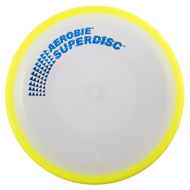 AerobieSuperdisc - Single Unit (Colors May Vary) (B00005BUQU)