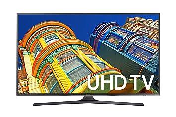 Samsung Curved 4K Ultra HD Smart LED TV2 de 55 Pulgadas (Enewed ...