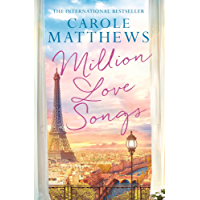 Million Love Songs: The laugh-out-loud and feel-good Top 5 Sunday Times bestseller