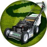 Lawn Mower Grass-Cutter