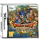 Dragon Quest VI : Realms of Reverie [import anglais]