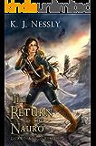 Return of the Nauro (Guardians of Rima Book 2)