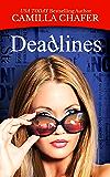 Deadlines (Deadlines Mysteries Book 1) (English Edition)