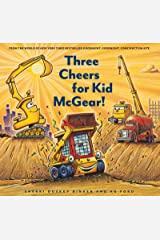Three Cheers for Kid McGear! Kindle Edition