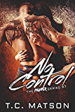 No Control (The Fighter Series Book 7)