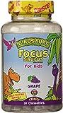 Focus-Saurus Kal 30 Chewable