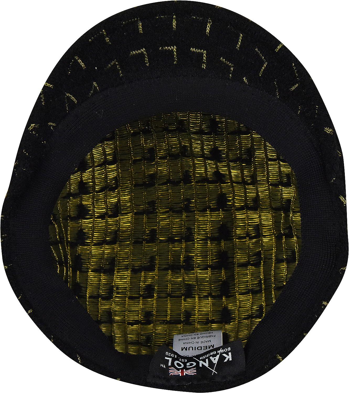 Kangol Mens Matrix 507 Cap