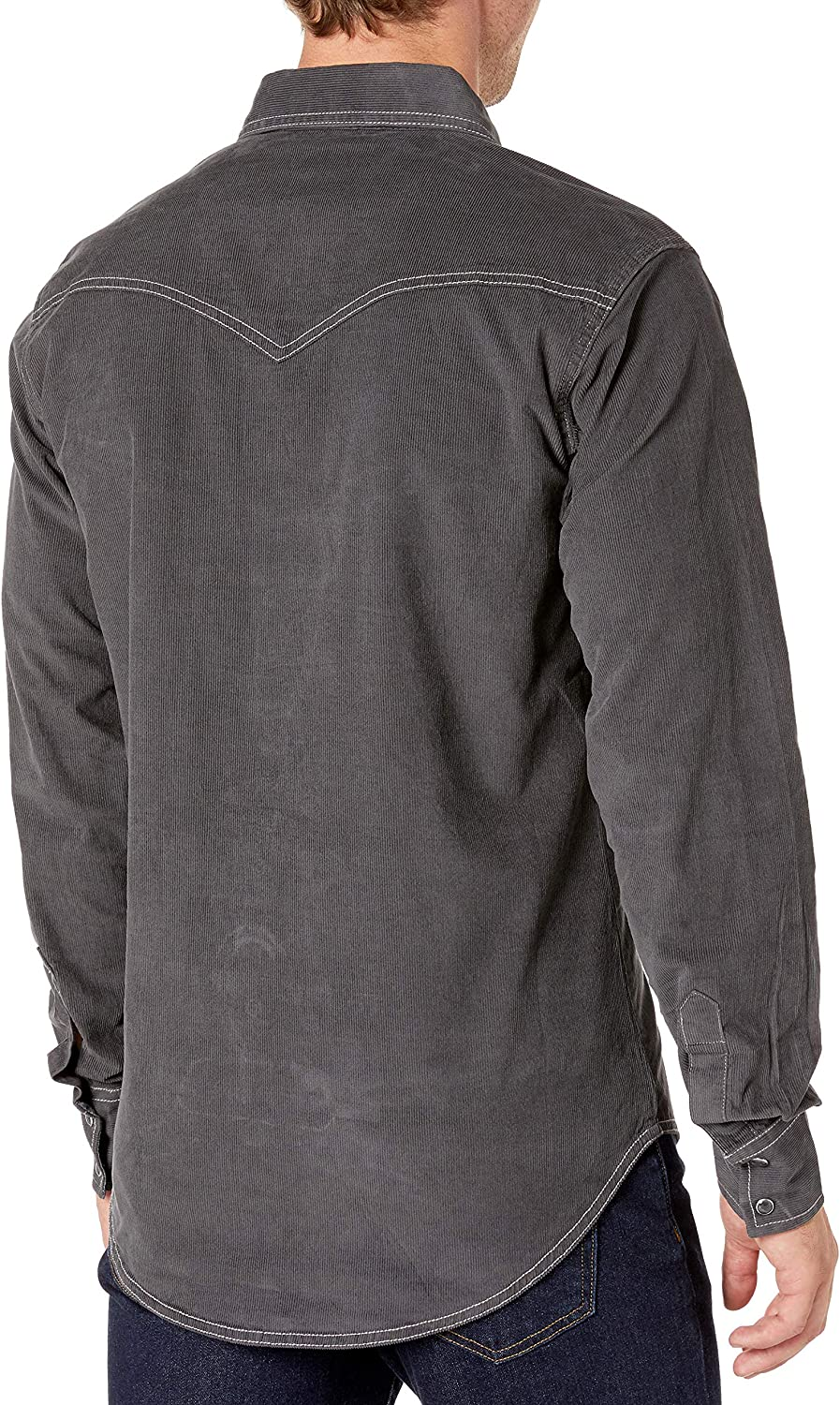 UNINUKOO Unko Mens Pullover Casual Slim Knit Long-Sleeve Crew Neck Sweater