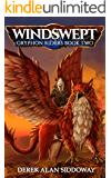 Windswept: Gryphon Riders Book Two (Gryphon Riders Trilogy 2)