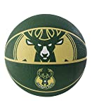 NBA Milwaukee Bucks Spaldingteam