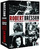 Robert Bresson - Coffret - L'argent + Pickpocket + Le procès de Jeanne d'Arc + Les dames du Bois de Boulogne