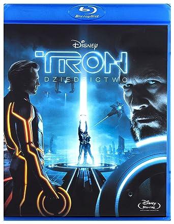 TRON: Legacy Blu-Ray Region B IMPORT No hay versión española ...