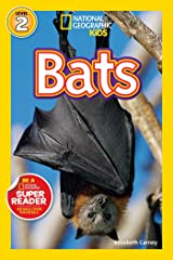 National Geographic Readers: Bats Paperback
