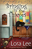 Bringing in the Thieves (The Joyful Noise Mysteries Book 1)