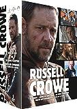 Coffret Russell Crowe: Robin des Bois + Gladiator + Master & Commander + Noé + Un homme d'exception