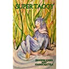 Super Taggy (Little Taggy series Book 1)
