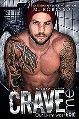 Crave Me: The Good Ol' Boys Kindle Edition