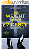 The Weight of the Evidence (The Inspector Appleby Mysteries Book 8)