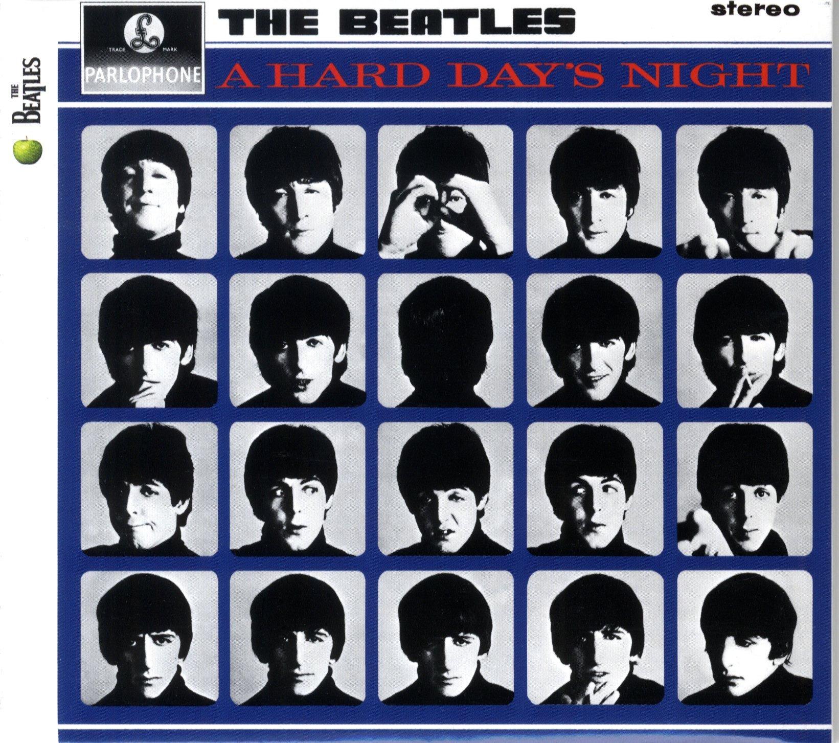 A Hard Day's Night by EMI Music