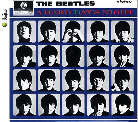 a hard day´s night: The Beatles: Amazon.es: Música