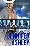 Snowbound in Starlight Bend: A Riding Hard Novella (English Edition)