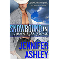 Snowbound in Starlight Bend: A Riding Hard Novella