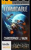 Legacy Fleet: Formidable (Kindle Worlds)