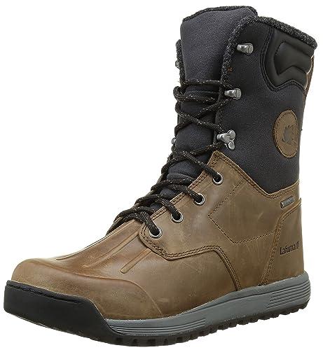 31983227078 Lafuma Men's M Hudson Climac Hiking Boots brown Size: Amazon.co.uk ...