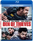 Den of Thieves [Bluray + DVD] [Blu-ray] (Bilingual)