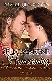 Yellowstone Homecoming: Yellowstone Romance Series Novella