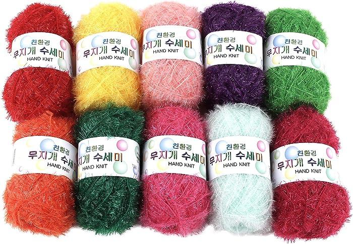 Top 8 Yarnplay At Home