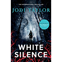 White Silence: An edge-of-your-seat supernatural thriller (Elizabeth Cage, Book 1)