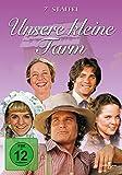 Unsere kleine Farm - 07. Staffel [6 DVDs]