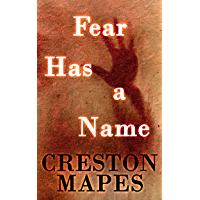 Fear Has a Name (The Crittendon Files Book 1) (English Edition)
