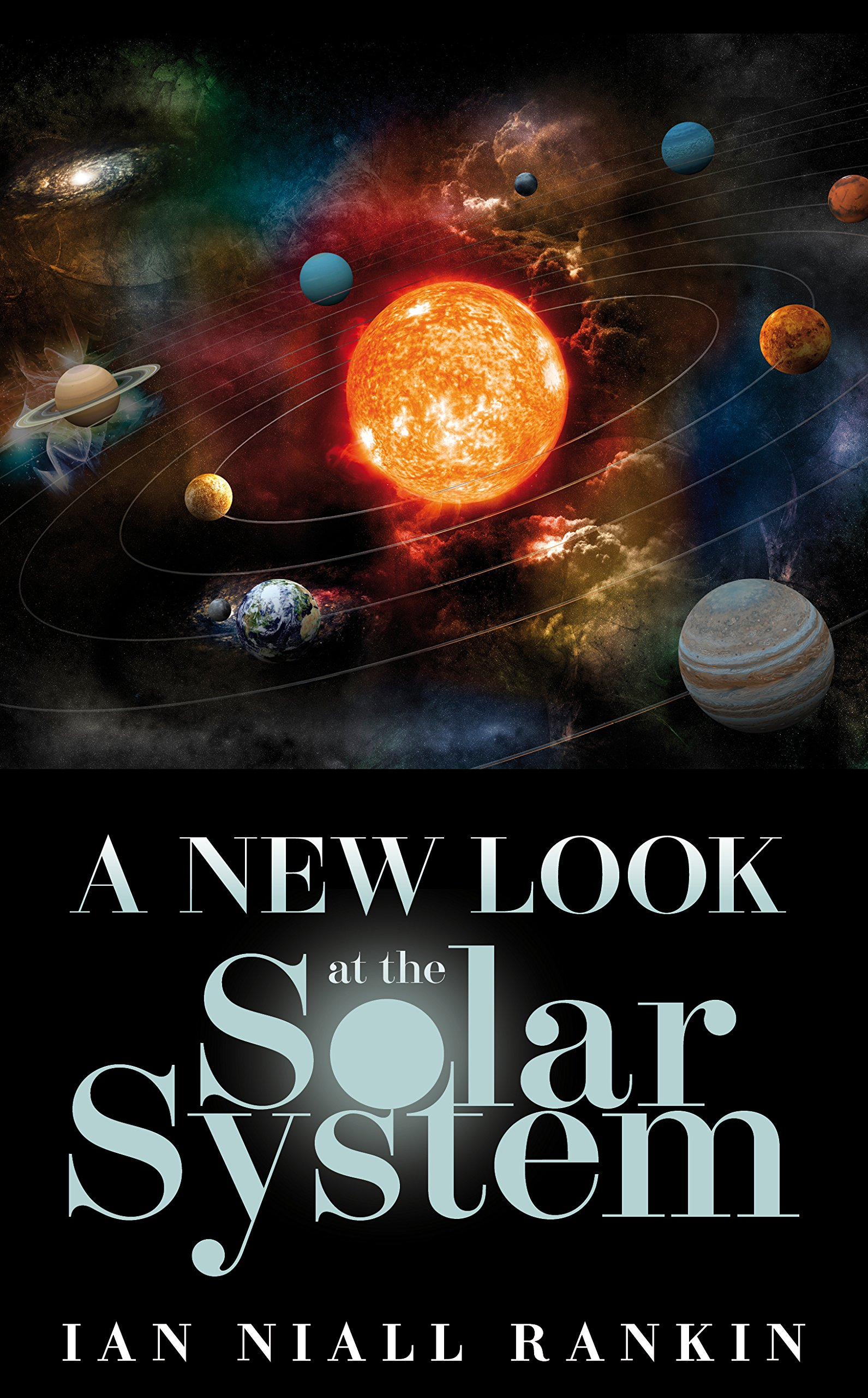 A New Look at the Solar System pdf epub