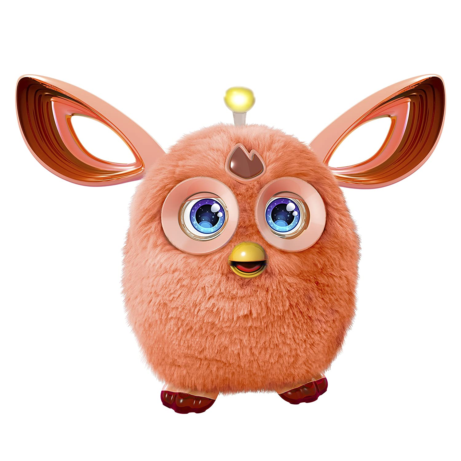 Korallenrot Furby b7153uc60  Connect Coral  Spielzeug