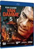 Jean-Claude Van Damme - 5 Movie Pack - Blu-ray
