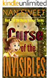 (2) The Curse of the Invisibles (Dusky Hollows)