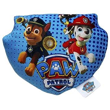 Sweetiers-040001 Paw Patrol Cojín terapéutico con ...
