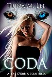 Coda (Alexa O'Brien Huntress Book 13)
