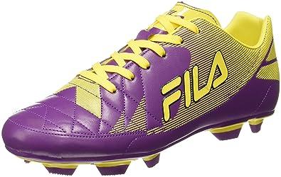 b6802b062eb5 ... Fila Men s Motion Purple Football Boots-10 UK India (44 EU)( ...