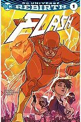 The Flash (2016-) #1 Kindle Edition