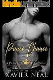 Prince Chance (Prince of Tease Book 4)