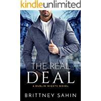 The Real Deal (Dublin Nights Book 3)