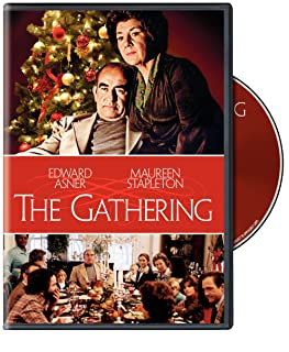 Book Cover: The Gathering