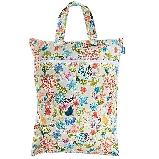 5 opinioni per Teamoy viaggiare Hanging umido sacchetto